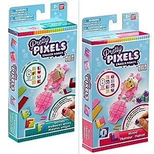 Pretty Pixels- Juguete, Multicolor (38510)