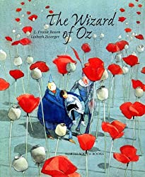 The Wizard of Oz (A Michael Neugebauer book) by L. F. Baum (1996-09-26)
