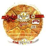 4 x 400g Kadayif Ege wie Baklawa Türkisch Nachtisch Süßigkeiten Teigfäden Engelshaar