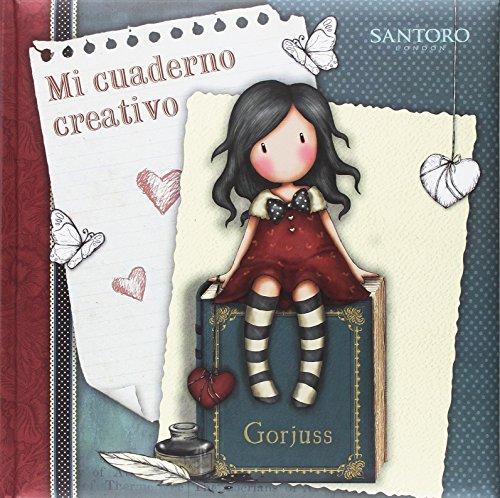 Mi cuaderno creativo (Gorjuss)
