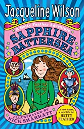 Sapphire Battersea (Hetty Feather Book 2)