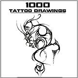 1000 TATTOO DRAWINGS