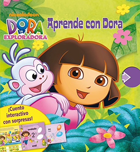 Aprende con Dora (Dora la exploradora)