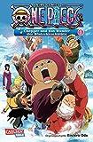 One Piece: Chopper und das Wunder der Winterkirschblüte 1: Anime Comics