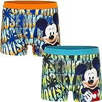 CARTOON WORLD Costume Mare Piscina Disney Topolino - da 6 a 24 Mesi -  Taglia 18 0ef3079f4e0a