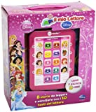 Scarica Libro Disney Princess Il mio lettore Disney Ediz illustrata Con gadget (PDF,EPUB,MOBI) Online Italiano Gratis