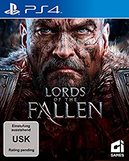 Lords of the Fallen (B00K7Y7VSI) | Amazon price tracker / tracking, Amazon price history charts, Amazon price watches, Amazon price drop alerts