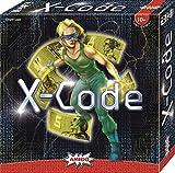 AMIGO Spiel + Freizeit 01852 - X-Code