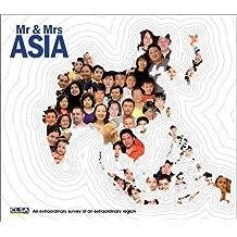 Mr & Mrs Asia