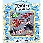 Jennie Maizels Boys Set of 6 Clothes Plasters