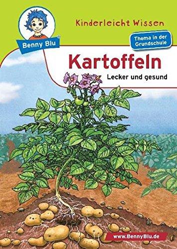Preisvergleich Produktbild Benny Blu 02-0077 Kartoffeln