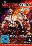 WWE Survivor Series 2016 kostenlos online stream