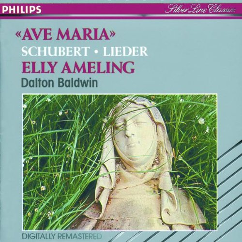 Schubert-Ameling-Ave Maria