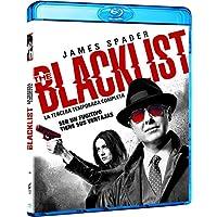The Blacklist - Temporada 3