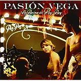La Reina Del Pay Pay by Pasion Vega