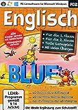 Englisch - PC-Lernsoftware für die 1. & 2. Klasse