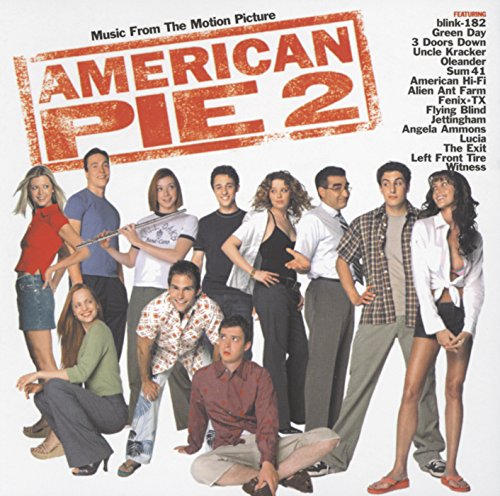 American Pie 2 (UK Version)