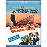 Bad Day at Black Rock [Blu-ray] [Import italien]