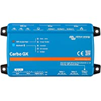 Victron Energy Cerbo GX - Systemüberwachung