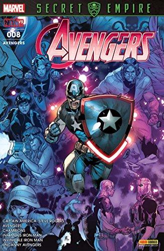 Avengers nº8 par Nick Spencer
