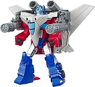 Transformers Spielzeuge Cyberverse Spark Armor Ark Power