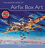 Vintage Years of Airfix Box Art de Roy Cross