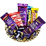 Dairy Milk Chocolate Hamper