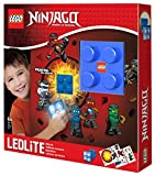LEGO Lights iqlgl-ni14Ninjago Wandleuchte