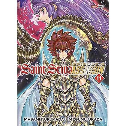 Saint Seiya Episode G Assassin T11