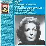 Lieder / Airs de concert - Elisabeth Schwarzkopf