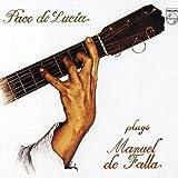 Paco de Lucia Plays de Falla -
