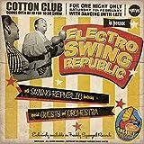 Songtexte von Swing Republic - Electro Swing Republic