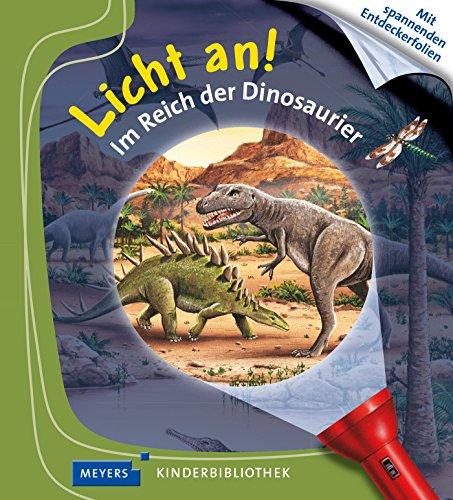 Preisvergleich Produktbild Im Reich der Dinosaurier: Licht an!