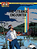 Blake & Mortimer (english version) - volume 5 - The Strange Encounter
