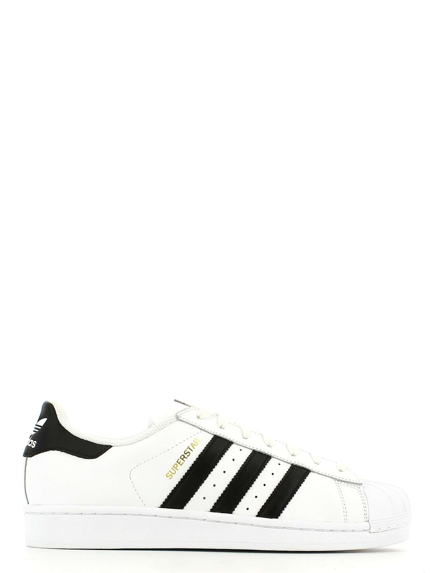 adidas Superstar, Scarpe da Fitness Uomo 1 spesavip