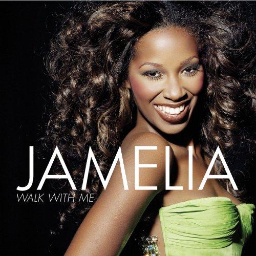 Cover zum Download Walk With Me [Explicit] von Jamelia