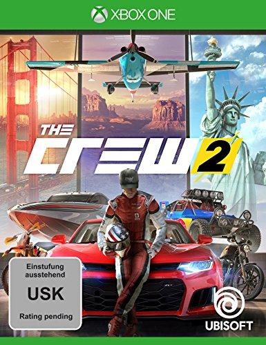 The Crew 2 - [Xbox One] (Video-spiel-xbox One)