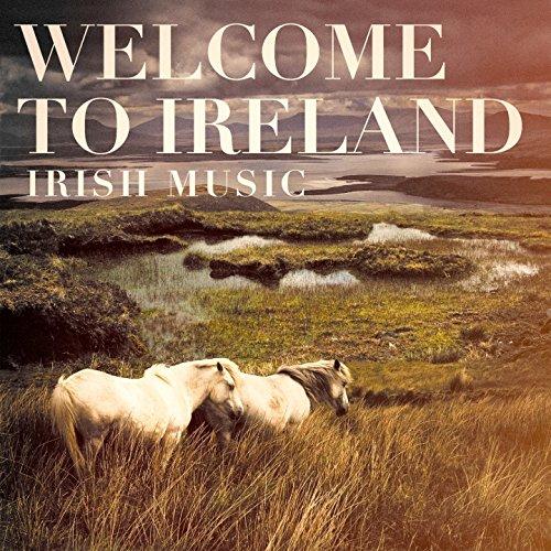 Welcome to Ireland (Irish Music)