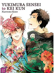 Yukimura Sensei to Kei Kun Edition simple One-shot