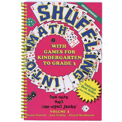 with Games for Kindergarten to Grade 3 (Volume I) ()