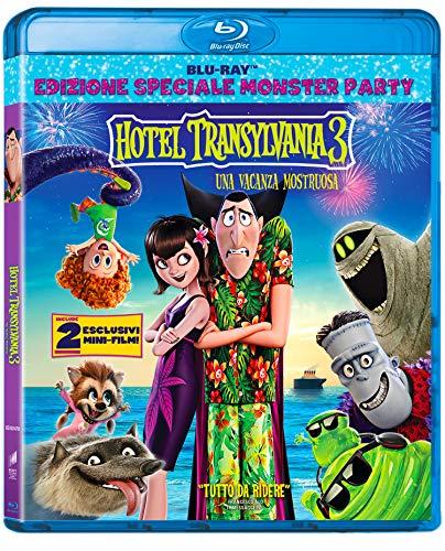 Hotel Transylvania 3: Una vacanza mostruosa