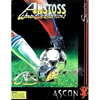 Anstoss World Cup Edition