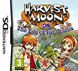 Cheapest Harvest Moon: A Tale of Two Towns on Nintendo DS