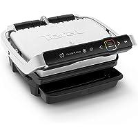 Tefal Optigrill Elite GC750D | Kontaktgrill | Elektrischer Indoor-Grill | 12 automatische Grillprogramme | Intuitiver…