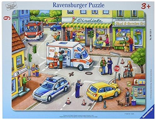 Ravensburger 06131 Kinderpuzzle