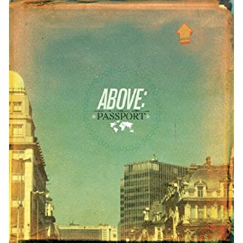 Above - Passport