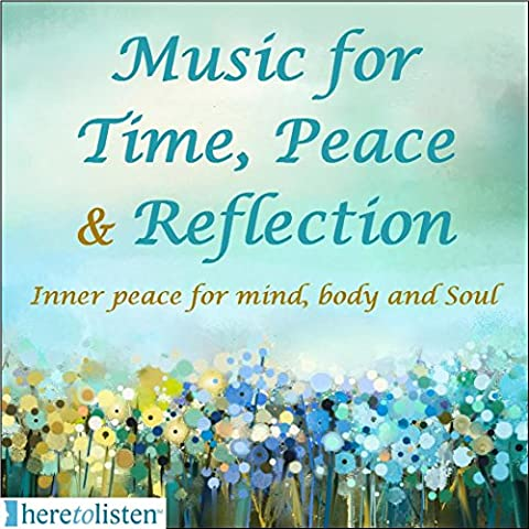 Mindfulness Meditation, Relaxation Music for Mind Body and Soul. Time,
