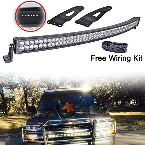 omotor-50inch-cree-288w-28800lm-led-curved-work-light-bar-99-06-chevrolet-silverado-gmc-sierra-1500-