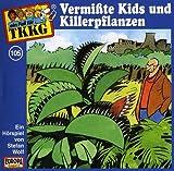 105/Vermisste Kids...