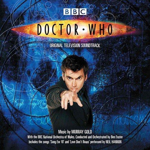 Gold Vinyl (Doctor Who Vol.1 & 2 (Original TV [Vinyl LP])